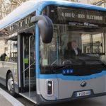 bus européens