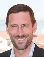 Théophane Courau, président, Fatec Group