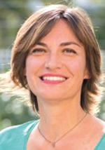 Nathalie Da Silva, responsable prévention des risques routiers et éco-mobilité, groupe Onet