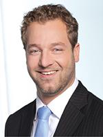 Achim Jüchter, expert senior en services et solutions eMobilité pour les technologies du futur, Groupe Deutsche Post DHL