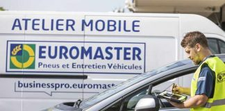 Coronavirus Euromaster