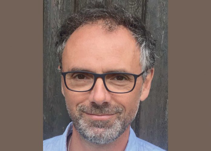 Mathieu Gardies, fondateur et CEO, Hype