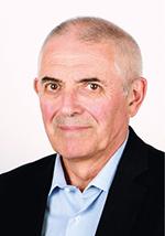 Christian Gardin, directeur à la direction logistique, garage et festivités, ville de Lyon