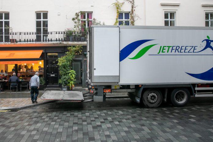 Jetfreeze