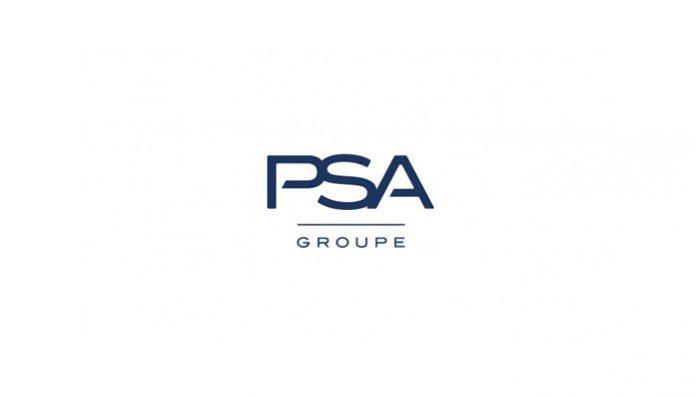 Coronavirus Groupe PSA