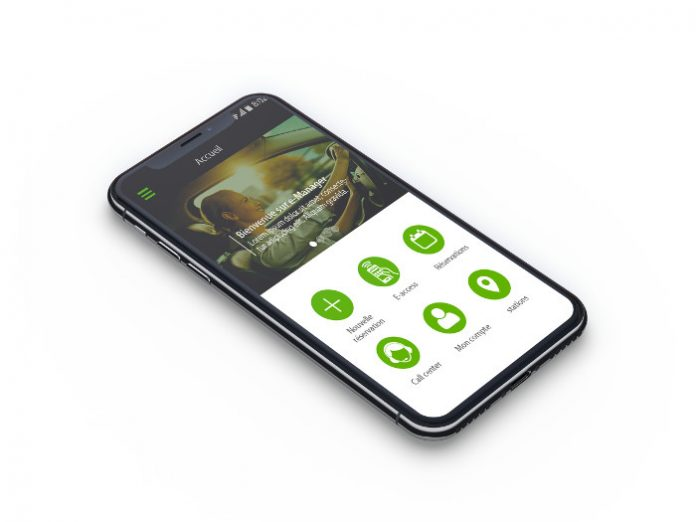 Covid-19 Mobility Tech Green
