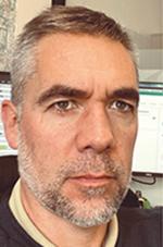 Cyril Pavageau,