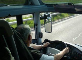 Coronavirus conducteurs routiers