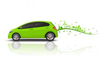 Toyota Green Energy