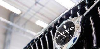 Coronavirus Volvo