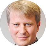 Sébastien Boileau, directeur général, Utile et Agréable