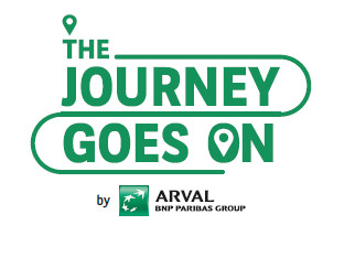 Arval The Journey Goes On