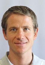 Benoît Dabin, acheteur logistique, transport et mobilités, Boiron