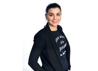 Amel Djeghidel, Radio France