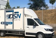 DSN Transports AEL Services