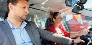 Aménagements - Pour isoler le conducteur de son passager avant, ou de son passager avant et de ses passagers arrière, Durisotti a conçu l'équipement Viral Protect. Douze modèles sont commercialisés avec des prix qui démarrent à 109 euros HT.