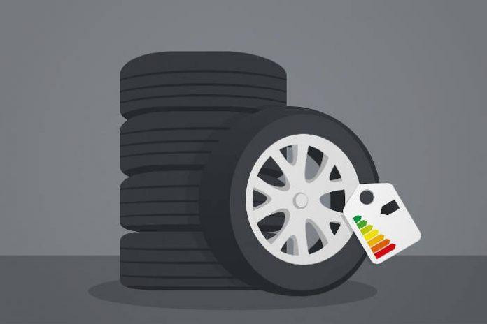 Etiquetage des pneus