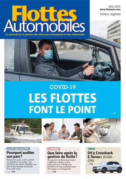 Flottes Automobiles N° mai 2020