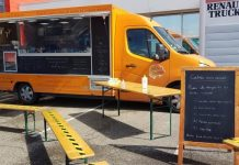 food trucks Renault Trucks