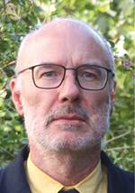 Hervé Foucard, chef du service technique des transports automobiles municipaux, Ville de Paris