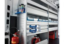 Equipement des flottes - Gamme Infinity SD Services