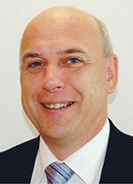 Jean-Charles Houyvet, directeur général adjoint, Groupe My Mobility