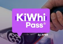 Kiwhi Pass by APRR
