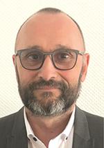 Philippe Minvielle, directeur des moyens logistiques, GCC