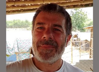 Daniel Moglia Médecins Sans Frontières
