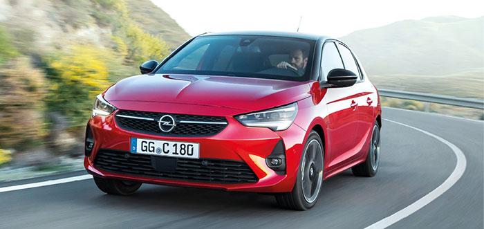 Avec la nouvelle Opel Corsa, il faut s'équiper d'un kit Gruau à 460 euros. La gamme débute à 14 600 euros TTC avec en essence le 1.2 de 75 ch/122 g, et en diesel le 1.5 de 100 ch/107 g à 20 200 euros TTC en Edition Business.