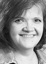 Paula Opris, gestionnaire de flotte auto et mobile, Gutenberg Agency