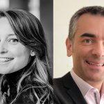 Inès Feracci & Stéphane Seigneurin
