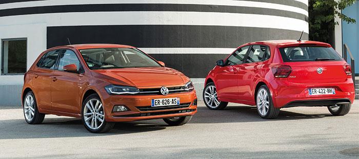 La Volkswagen Polo existe en version Société, soit une Business Réversible. Cette Polo reprend la finition Business avec le 1.0 TSI de 95 ch/126 g à 21 320 euros TTC, et le 1.6 TDI de 95 ch/127 g à 24 680 euros TTC.