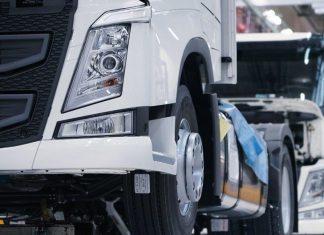 Volvo Trucks redémarre