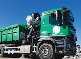 Arc-en-ciel Recyclage