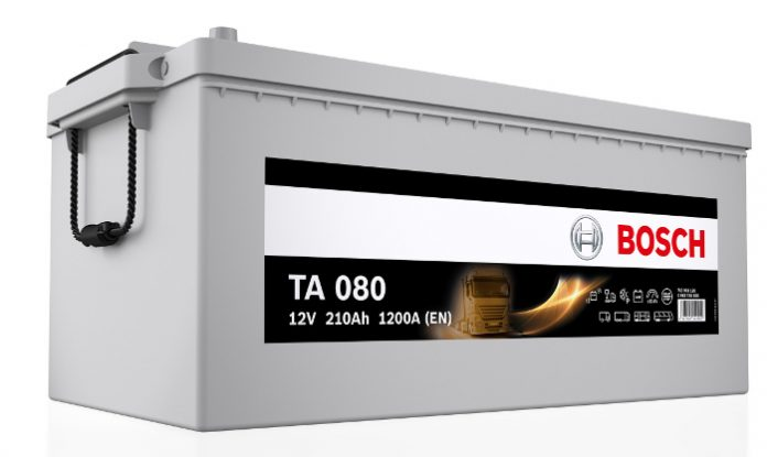 Bosch batterie TA AGM