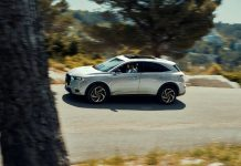 DS 7 Crossback E-Tense 225