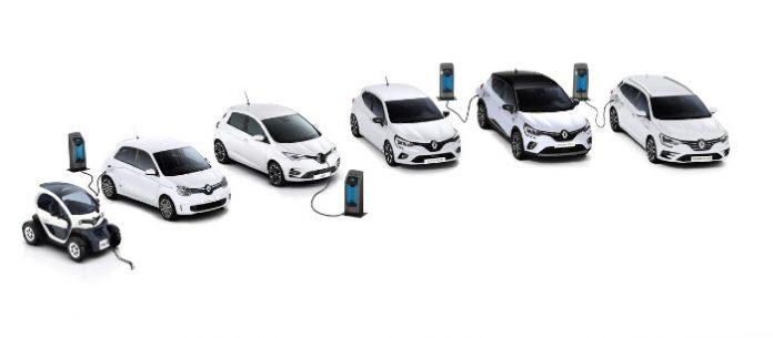 Excelent gamme Renault