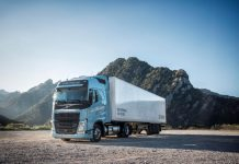 Volvo Group Renault Trucks effectifs