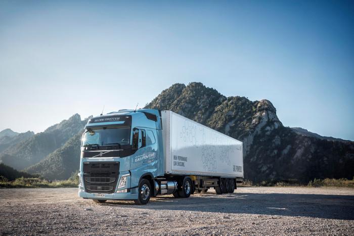 Volvo Group Renault Trucks effectifs