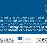 Plan de relance européen : la filière automobile demande des programmes coordonnés