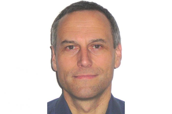 Daniel Rosenberger, Danone France
