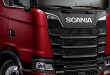 Scania VI d'occasion