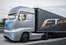 Daimler Truck Fuel Cell