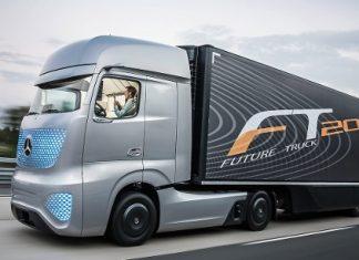 Daimler Truck Fuel Cell