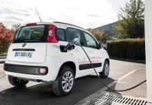 Fiat Panda TwinAir GNV
