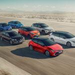 Toyota Hybrid Academy