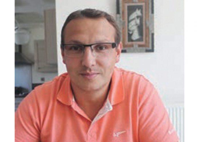 Jérémy Ghienne, JG Électricité
