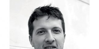 Nicolas Gomez, PharmaField