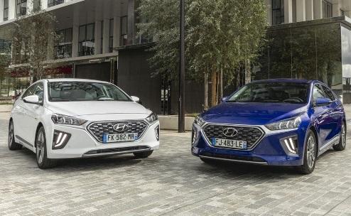 Premier semestre 2020 Hyundai
